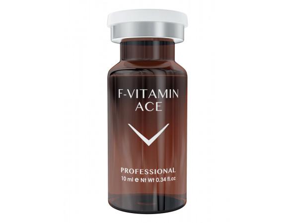 F-VITAMIN A C E
