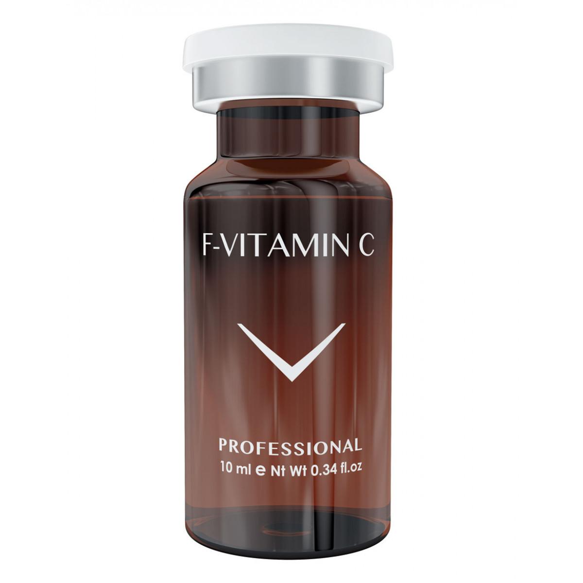 F-VITAMIN C 20 %
